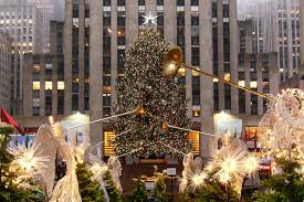 Rockefeller Tree The 2017 Rockefeller Center Tree Arrives Today Untapped