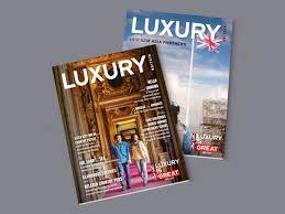 visitbritain luxury brochure u2013 niente group limited