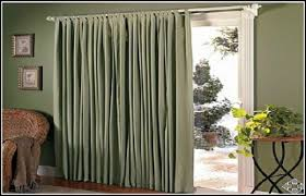 insulated sliding glass doors insulated sliding door curtainshome design ideas curtains home
