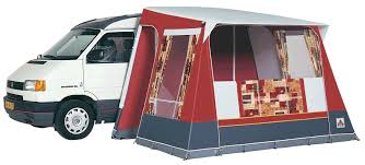 Campervan Awning Freestanding Awning U0027s For Motorhome U0027s U0026 Camper U0027s On Road Rv