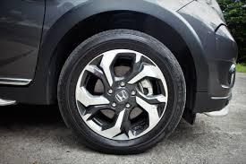 honda br v test drive honda br v modulo sport more than just a minivan