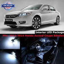 2014 honda accord led 14x white led light interior package kit for 2013 2014 honda