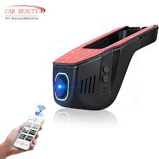 aliexpress com buy fhd 1080p wifi car dvr dash