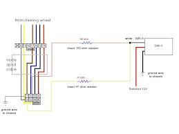 2007 nissan sentra radio wiring diagram wiring diagrams on