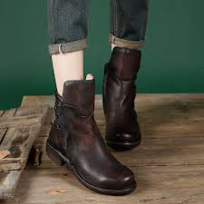womens boots rubber sole compare prices on womens boots rubber sole leather