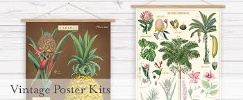 cavallini poster cavallini co vintage poster kits