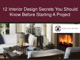 Starting A Interior Design Business Interior Design Secrets You Should Know Before Starting A Project