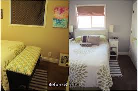 how to place furniture in a small bedroom unusual inspiration