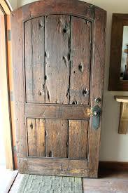 front entry door knob adding farmhouse charm garage double locks