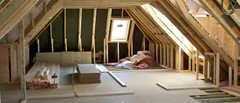 can i live in my home during a loft conversion