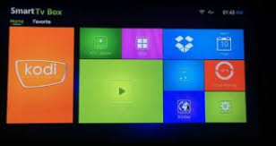 kodi for android how to install kodi on a smart tv