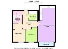 2 bed flat for sale in regents quay 6 bowman lane hunslet leeds