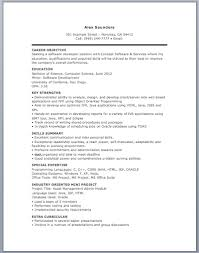 Sample Resume For Computer Programmer by Manual Machinist Resumes 2 Example Of A Machinist Resume Cnc