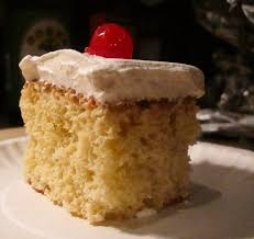 tres leches cake the musing bouche