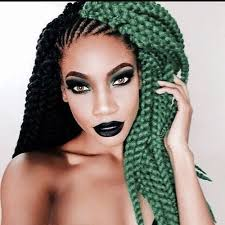 crochet braid hair top 50 crochet braid hairstyles in 2017