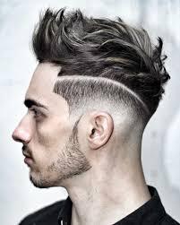 coupe de cheveux homme coupe de cheveux homme stylé coiffure en image
