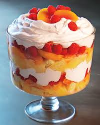 12 impressive trifle recipes martha stewart