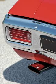 1970 chevelle tail lights 1970 chevelle ls6 tail light close up objets roulants ii