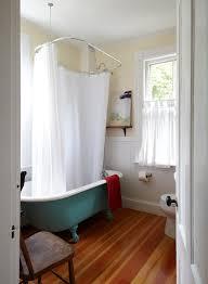 Bathtub Shower Curtain Ideas Bathroom Tub Curtain Ideas Brightpulse Us