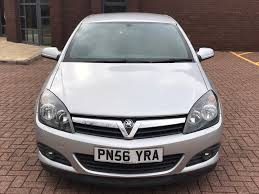 used vauxhall astra hatchback 1 4 i 16v sxi sport hatch 3dr in