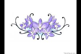 african violet tattoos free download clip art free clip art