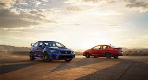 subaru wrx interior 2018 2018 subaru wrx sti prices start at 26 995 the drive