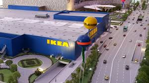 ikea cheras will open its doors at the end of november 2015