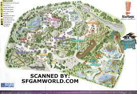 Dc Comics World Map by Sfgamworld Com Park Maps