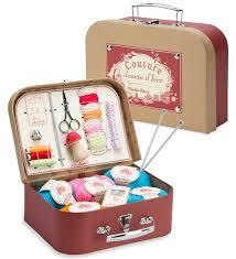moulin roty thread craft kit fabric crafts magic cabin