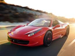 ferrari 458 italia wallpaper red ferrari 458 spider sports car motion hd wallpaper 673