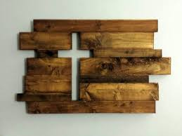 craft ideas wood preschool crafts