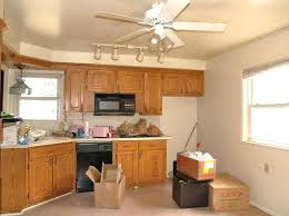 kitchen overhead lighting ideas lighting for galley kitchen kitchenlighting co