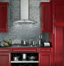 best 25 red kitchen cabinets ideas on pinterest red cabinets