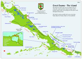 Map Bahamas 25 Best Exuma Island Ideas On Pinterest Bahamas Vacation The