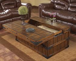 Chest Coffee Table Chest Coffee Table With Moveable Top Coffee Tables