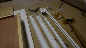 Sunco Kitchen Cabinets by How To Build A Sunco Base Cabinet Youtube