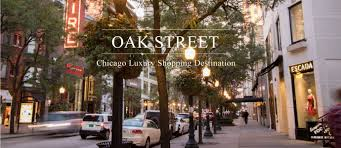 chicago shopping clothing boutiques best shopping district