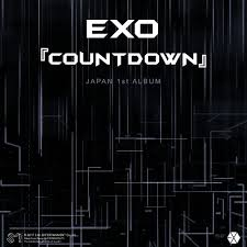 exo japan album exo to release 1st japanese album countdown hypnoticasia