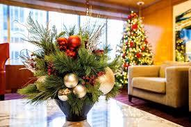 Professional Christmas Tree Decorators Corporate Holiday Decor