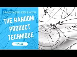 sketch your product design ideas fast design sketching tutorial