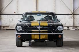 mustang classic classic car find of the week 1965 ford mustang htp race car opumo