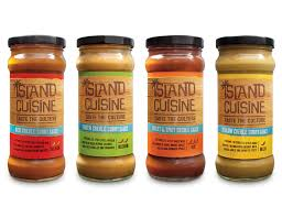 island cuisine island cuisine packaging creative and pr agency in manchester