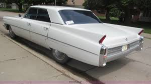 1963 cadillac 1963 cadillac deville park avenue item b5490 sold june