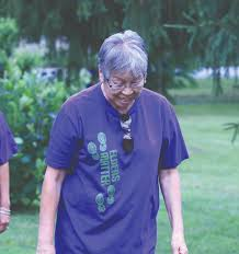 Power Of Attorney Abuse by Walk Held To Shine Light On Cherokee Elder Abuse The Cherokee