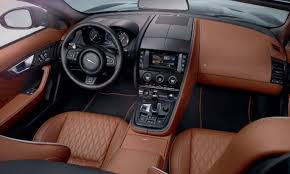 jaguar jeep inside 2018 jaguar f type interior carsautodrive