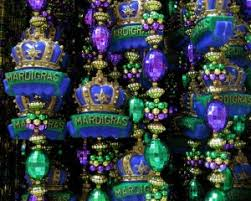 mardi gras trinkets the history mardi gras throws accent dmc