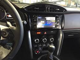 subaru automatic 2017 subaru brz facelift leaked on the web
