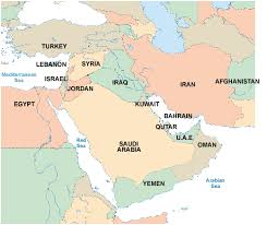 middle east map with countries flower delivery middle east countries localstreet mideast florist