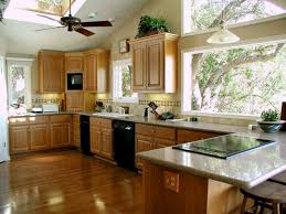 different kitchen designs different kitchen designs types