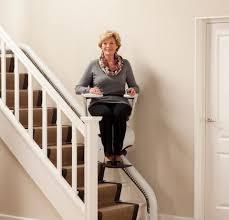 sedie per disabili per scendere scale montascale per disabili e anziani